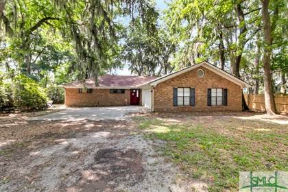 Residential Property for sale in 35 Lake Drive, Midway, GA, 31320
