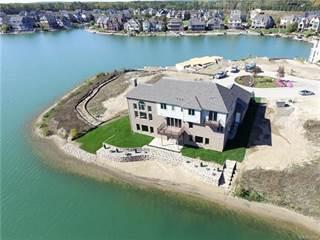 Single Family for sale in 8395 Pier Pointe Court, Green Oak, MI, 48178