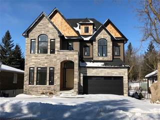 Wonderful Residential Property For Sale In 319 Penn Ave, Newmarket, Ontario, L3Y2S7