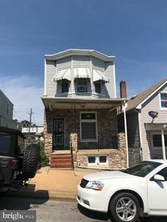 Residential Property for sale in 1512 CYPRESS STREET, Baltimore City, MD, 21226