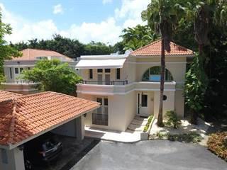 Single Family for sale in 39 DORADO BEACH EAST, Dorado, PR, 00646