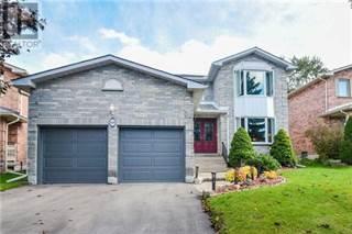 Single Family for sale in 439 HERRIDGE CIRC, Newmarket, Ontario