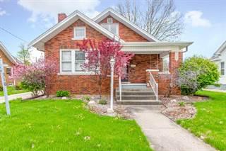 Single Family for sale in 316 E MONROE, Morton, IL, 61550