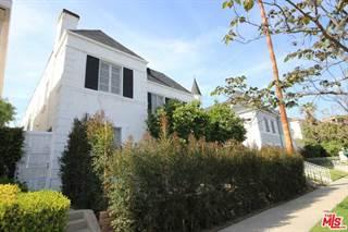 Townhouse en renta en 9933 YOUNG Drive 1/2, Beverly Hills, CA, 90212