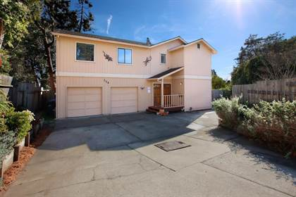 Residential Property for sale in 358 Plymouth ST, Santa Cruz, CA, 95060