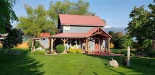 Single Family for sale in 437 Winters Lane, Stevensville, MT, 59870