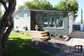 Single Family for sale in 11 Galinee BAY, Winnipeg, Manitoba, R3K2R9