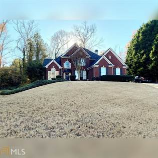 Residential Property for sale in 589 Beacon Trce, Lawrenceville, GA, 30043