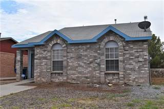 Residential Property for sale in 12164 Banner Hill Avenue, El Paso, TX, 79936