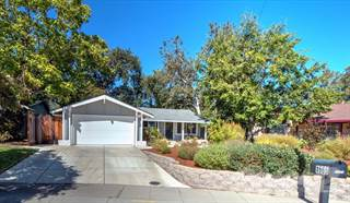 Single Family for sale in 1565 Silacci Drive , Campbell, CA, 95008