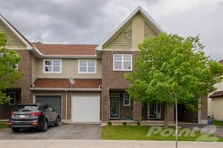 Townhouse for sale in 4269 Kelly Farm Dr, Ottawa, Ontario