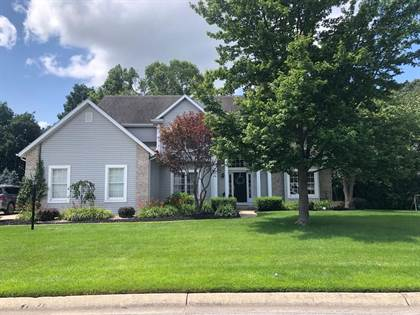 Residential for sale in 50619 Lakeside Dr Drive, Granger, IN, 46530