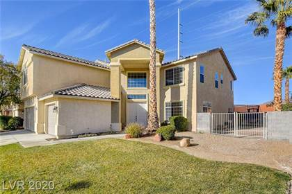 Residential Property for sale in 6136 Peggotty Avenue, Las Vegas, NV, 89130