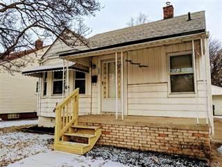 Single Family for sale in 20018 KINLOCH, Redford, MI, 48240