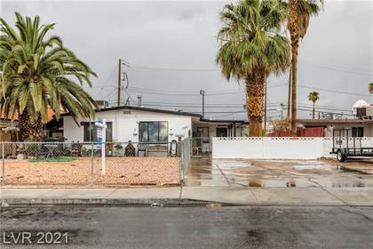 Multifamily for sale in 1610 Rexford Place, Las Vegas, NV, 89104