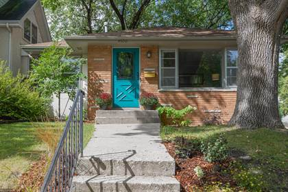 Residential Property for sale in 4500 30th Avenue S, Minneapolis, MN, 55406