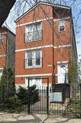 Single Family for rent in 3014 West FLOURNOY Street 1, Chicago, IL, 60612