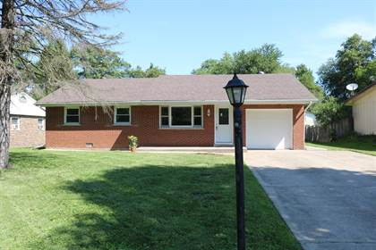 Residential Property for sale in 2124 W 49th Place, Gary, IN, 46408
