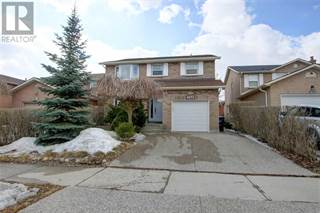 Single Family for sale in 1073 SAWGRASS CRES, Mississauga, Ontario, L5C3V2