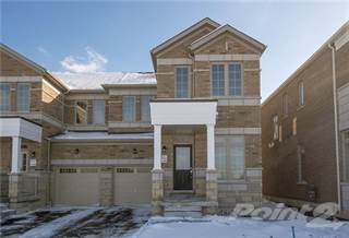 Townhouse for sale in 129 Decast Cres, Markham, Ontario