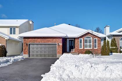 Residential Property for sale in 1470 York Mills Drive, Ottawa, Ontario, K4A 2N7