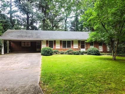Residential Property for sale in 1723 Fernleaf Circle NW, Atlanta, GA, 30318