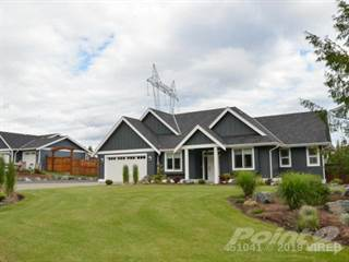 Single Family for sale in 3861 Creekside Drive, Qualicum Beach, British Columbia