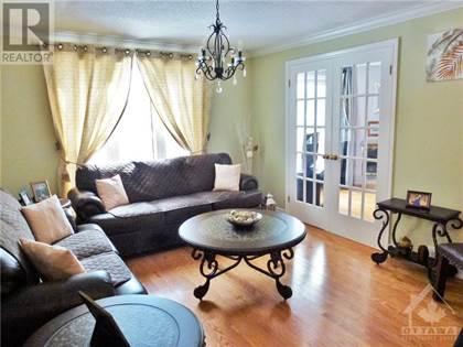 1740 DES PRAIRIES AVENUE,    Ottawa,OntarioK1E2R2 - honey homes