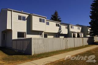 Condo for sale in 230 DICKINSFIELD CO NW, Edmonton, Alberta, T5E 5V8