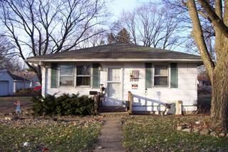 Single Family for sale in 148 West Marshall Street, Bement, IL, 61813