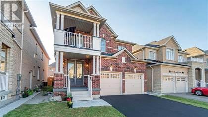 12 AMARETTO CRT,    Brampton,OntarioL6X5M9 - honey homes