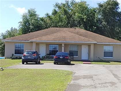 Multifamily for sale in 24 JUNIPER PASS, Ocala, FL, 34480
