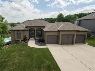 Single Family for sale in 5705 NE Coral Drive, Lee's Summit, MO, 64064