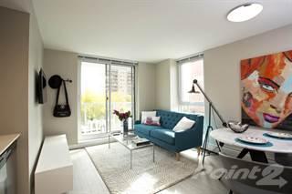 Apartment for rent in The Hendrix - RICHMOND, Edmonton, Alberta