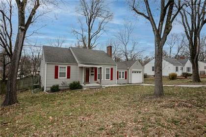 Propiedad residencial en venta en 8438 Riley Street, Overland Park, KS, 66212
