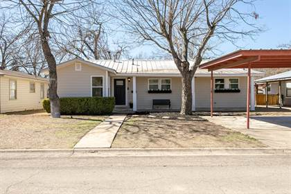Residential Property for sale in 603 Stephen St, Kerrville, TX, 78028