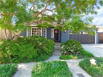 Residential Property for sale in 629 Sea Breeze Drive, Seal Beach, CA, 90740