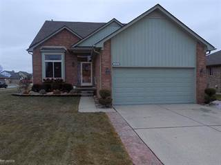 Single Family for sale in 53112 W Ridge, Greater Mount Clemens, MI, 48051