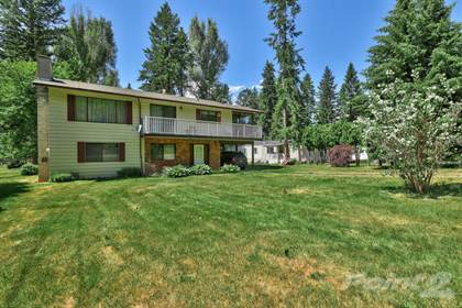 Residential Property for sale in 4377 Mountain Road, Thompson - Okanagan, British Columbia