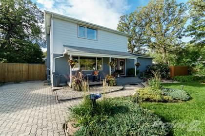 Residential Property for sale in 94 Rowand Avenue , Winnipeg, Manitoba, R3J 2N7