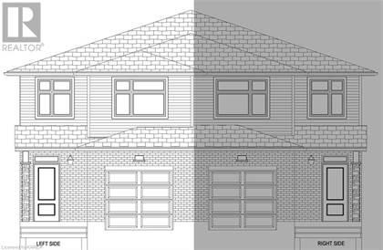 Single Family for sale in 1672 BROOKEDAYLE (LOT 29) Avenue, Kingston, Ontario, K7P0S9