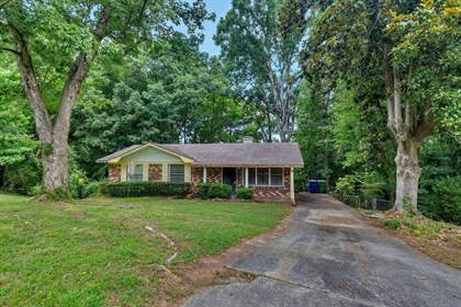 Residential for sale in 321 Whitworth Drive SW, Atlanta, GA, 30331