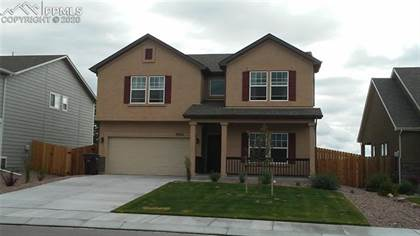 Residential Property for rent in 9655 Desert Lily Circle, Colorado Springs, CO, 80925