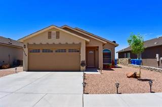 Residential Property for sale in 11140 Ida Coldwell Ln, El Paso, TX, 79927