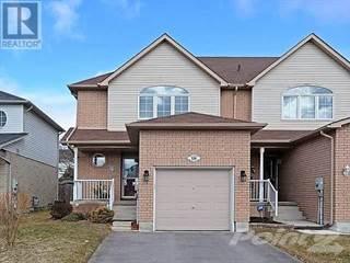 Single Family for sale in 126 RICHFIELD SQ, Clarington, Ontario