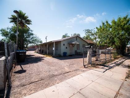 Multifamily for sale in 320 N LAUREL Avenue, Phoenix, AZ, 85007