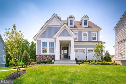 Residential Property for sale in 0 SOURWOOD COURT, Stafford, VA, 22554