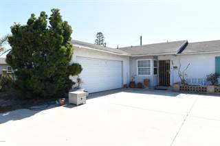 Residential for sale in 334 Cascade Ave, Oxnard, CA, 93033