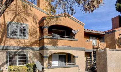 Residential Property for sale in 5261 Mission Carmel Lane 207, Las Vegas, NV, 89107