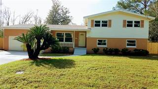 Residential Property for sale in 3454 EMERALD ISLE CIR W, Jacksonville, FL, 32216